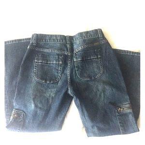 Vera wang jeans